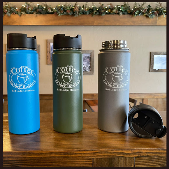 20 oz Hydro Flask® Coffee Flask