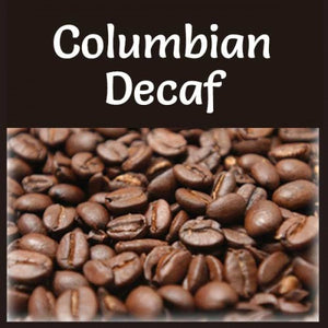 Columbian Decaf