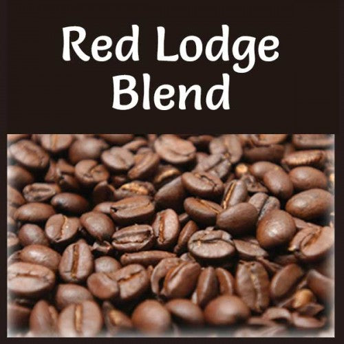 Red Lodge Blend