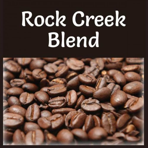 Rock Creek Blend