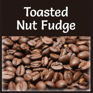 Toasted Nut Fudge