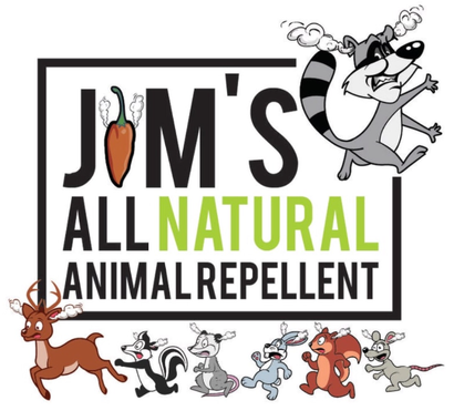 Jim's All Natural Animal Repellent