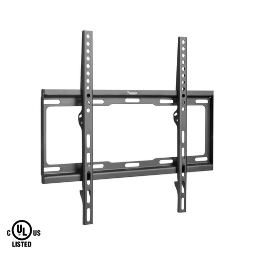 "Starburst SB-3255WM UL LISTED Fixed Wall Mount 88LB Capacity For TV Display 32"" 37"" 40"" 43"" 49"" 50"" and most 55"""