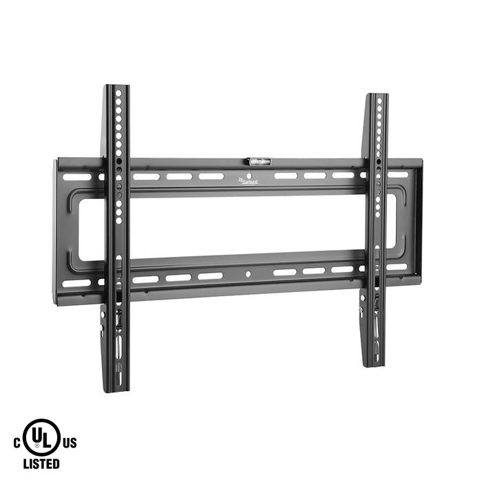 "Starburst SB-3270WM PRO SERIES ELITE UL LISTED COMMERCIAL GRADE Fixed Wall Mount 110LB Capacity For TV Display 32"" 37"" 40"" 43"" 49"" 50"" 55"" 65"" 70"" 75"" 80"" 82""  85"""
