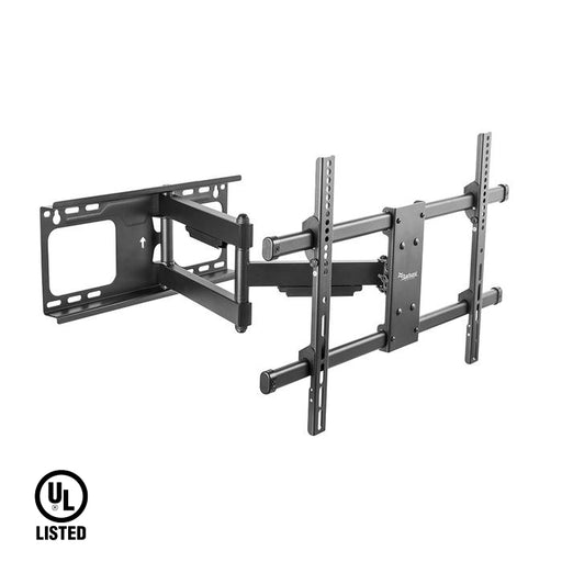 "Starburst SB-3760ART PRO SERIES ELITE Commercial Grade Full Motion Single Arm TV Wall Mount For TV Display 37"" 40"" 43"" 49"" 50"" 55"" 60"""