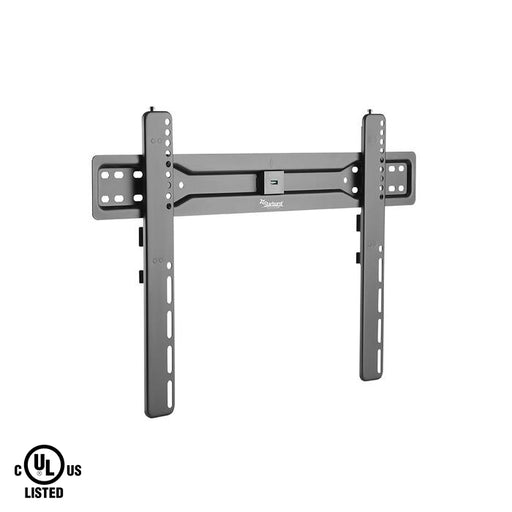 "Starburst SB-3770US-ULTRA SLIM UL LISTED Fixed Wall Mount 77LB Capacity For TV Display 37"" 40"" 43"" 49"" 50"" 55"" 65"" 70"""