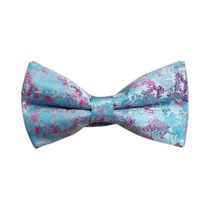 ABSTRACT BOW TIES