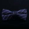 MULTI COLOR CHECK BOW TIES
