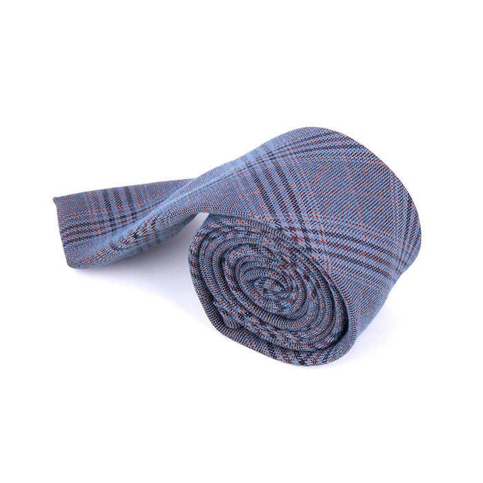 GLEN MULTI PLAID TIES