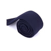 SOLID COTTON TIES