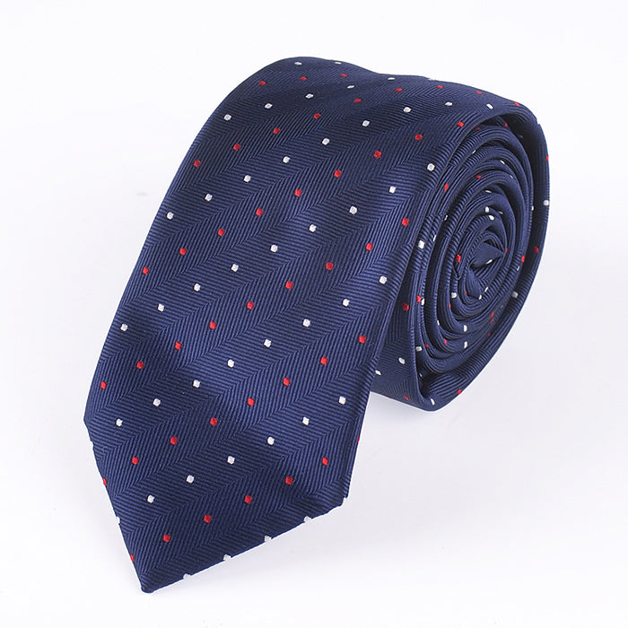 MULTI PIN DOT TIE