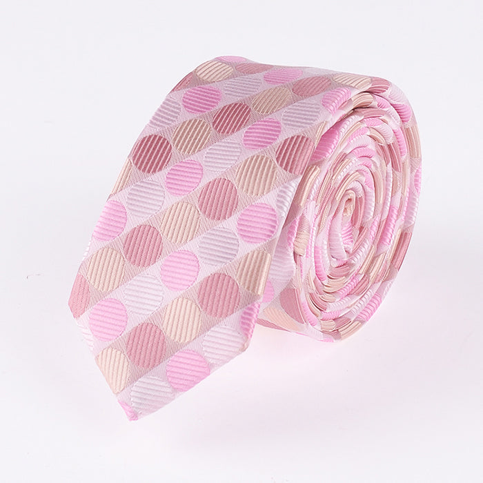 MULTI POLKA DOT TIES