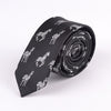 ZEBRA NOVELTY TIES