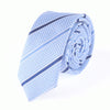 PLACID BLUE STRIPE TIE