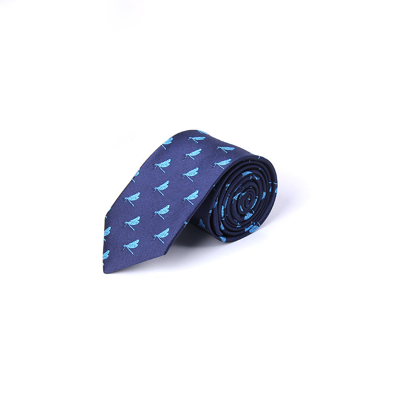 DRAGONFLY NOVELTY TIE