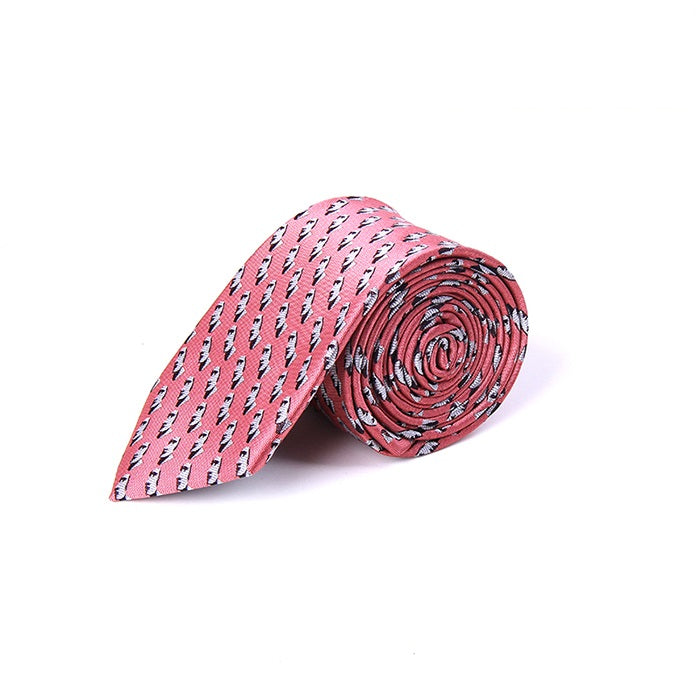 FACE NOVELTY TIES