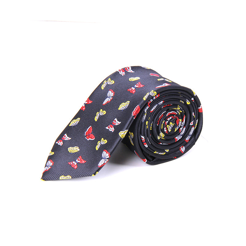 BUTTERFLY NOVELTY TIE