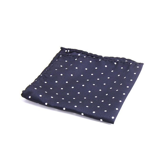 NEAT DOT POCKET SQUARES