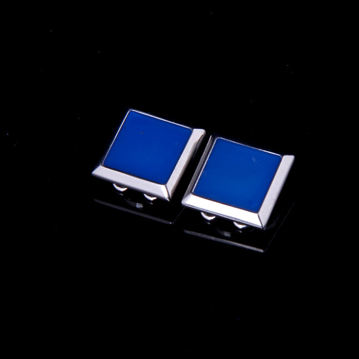 BUTTON COVER CUFFLINKS