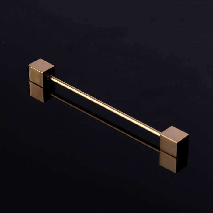 SQUARE END COLLAR BARS