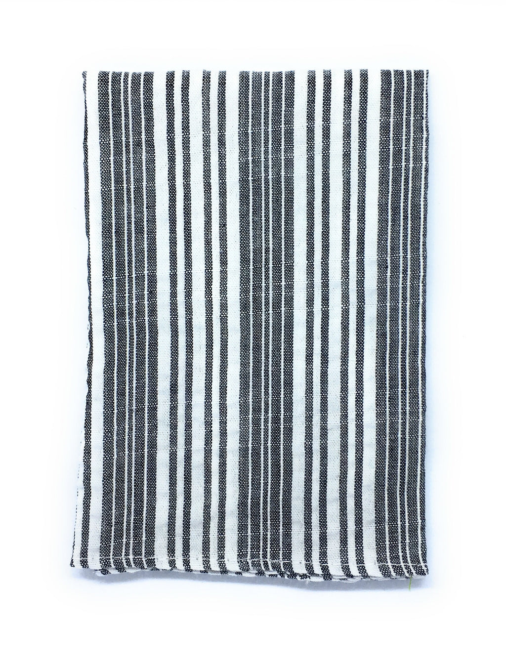 MULTI STRIPE SEERSUCKER POCKETSQUARE