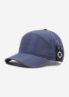 ID icon cap - ink navy