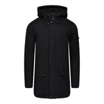 peaceful hooligan parka winterjas