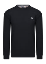 weekend offender crewneck sweater