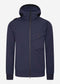 Softshell jacket - ink navy