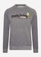 Matchday sweatshirt - grey