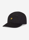 lyle and scott fivepanel cap