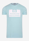 weekend offender t-shirt