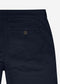 Chino short - dark navy