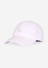 Cascade sports cap - white