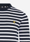 lyle and scott jumper dark navy