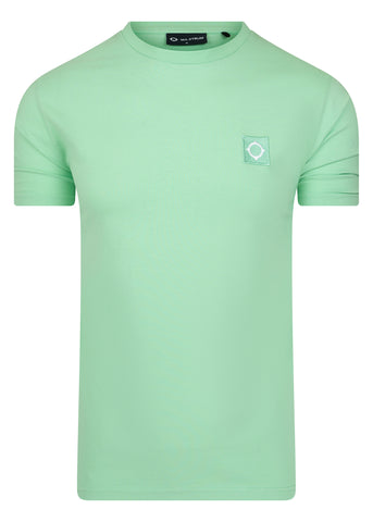 mastrum t-shirt mint