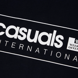 casuals international