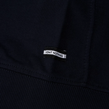 CASUALS INTERNATIONAL SWEAT - NAVY
