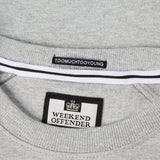 weekend offender crewneck trui