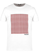 ACIID TEE WHITE