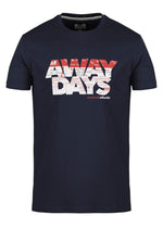 AWAY DAYS - NAVY