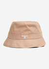 barbour bucket hat stone