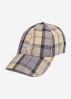 barbour dress tartan pet cap