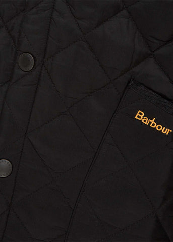 barbour jas