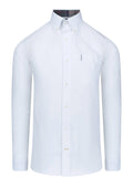 Headsaw shirt - white