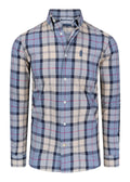 barbour shirt overhemd