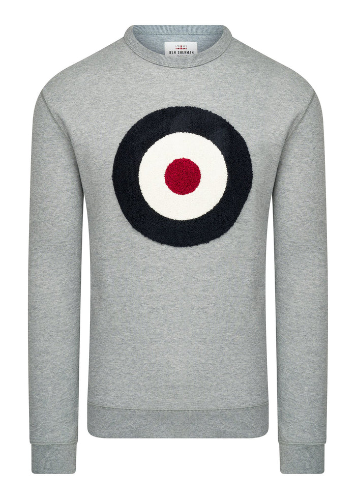 ben sherman trui sweater