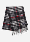 burberry three stroke sjaal scarf