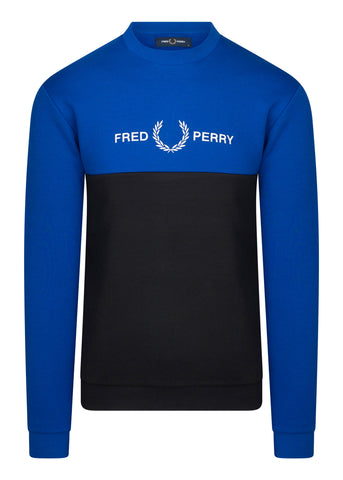 fred perry casual lads