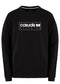 City serie 3.0 - deventer / black sweater